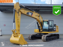 Caterpillar track excavator 323 D NEW UNUSED - Coming end of February