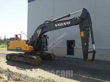 Volvo EC220EL pelle sur chenilles occasion