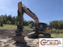 excavadora Case CX300D