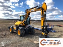 excavadora JCB HD 110 W TT4