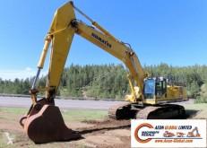 excavadora Komatsu PC650LC-8EO