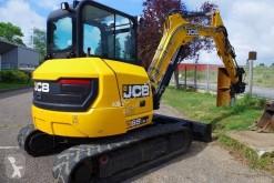 excavadora JCB Pelle 6 tonnes 65R-1