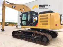 excavadora Caterpillar 330F Long Reach