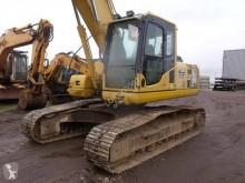Komatsu PC210LC8 PC 210 LC8 escavatore cingolato usato