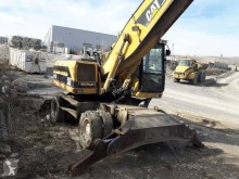 Pelle de manutention Caterpillar M320 Mono