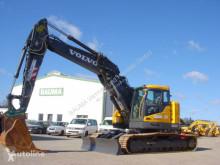 جرافة Volvo ECR 235 C L (12000831) MIETE RENTAL جرافة مجنزرة مستعمل