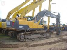 Volvo EC 300 D NL OQ 70/55 (12000896) MIETE RENTAL used track excavator