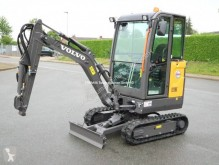 Volvo EC 18 E new mini excavator