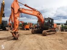 Hitachi ZX250LCN-3 used track excavator