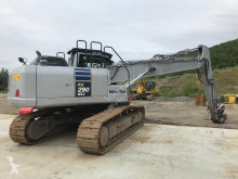 Komatsu PC290NLC-10 escavatore cingolato usato