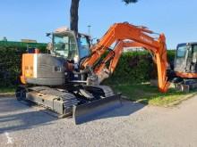 Excavadora Hitachi ZX85USB-5 excavadora de cadenas usada