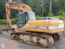 Case CX210