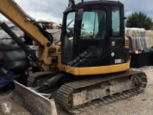 excavator Caterpillar 308D-CR
