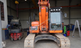 Excavator Doosan DX225LC-3 second-hand