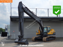 Volvo EC380 D LR Long reach - LRE - good condition