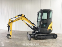New Holland E26C mini pelle neuve