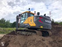 Volvo EC 140 EL pásová lopata použitý