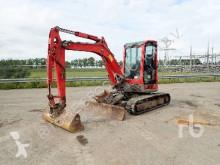 excavadora Yanmar VIO50-U