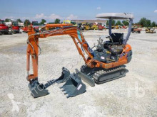 excavadora Fiat-Hitachi FH15.2