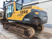 Volvo EC210 BNLC escavatore cingolato usato