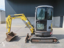 excavadora New Holland E 22.2 C