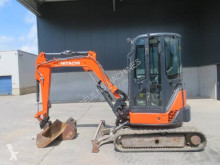excavadora Hitachi ZX 29 U-3 CLR