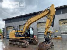 Caterpillar 323EL escavatore cingolato usato
