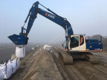 New track excavator nc KWS Bigbag vuller neuf