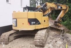 Caterpillar 321D LCR