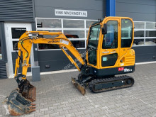 excavadora Hyundai Robex 16-9