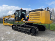 Caterpillar 336FL Demolition used track excavator