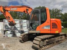 Escavatore cingolato Doosan DX140 LCR