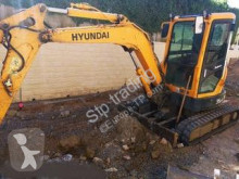 excavadora Hyundai 35Z-9
