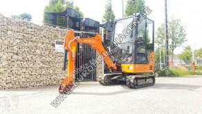 excavadora miniexcavadora Hitachi