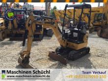 excavadora Caterpillar 301.7 DCR Verstelllaufwerk Neuwertig
