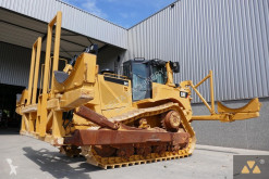 Caterpillar D8T Pipe carrier