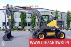 Volvo EW160