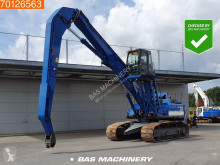 Hitachi ZX500LC used track excavator