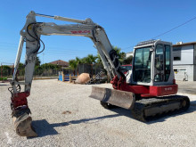 Takeuchi TB 180 FR mini pelle occasion