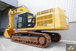 excavadora Caterpillar 349D2L