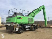 Sennebogen 835 M E-Series