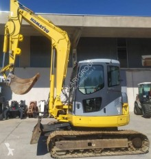 Komatsu PC78MR-6 PC 78 mini pelle occasion