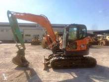 Mini pelle Doosan DX85