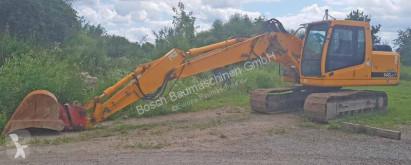 excavadora Hyundai Robex 140 LC-7