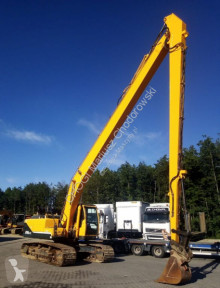 Hyundai - Robex 210LC-9 Long Reach