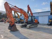 Hitachi ZX210LCN-3 used track excavator