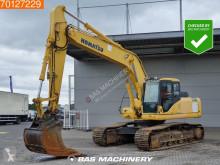 Komatsu PC290 LC-7K Nice clean excavator