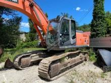 excavadora Hitachi Zaxis 280
