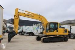 Excavadora Komatsu PC210LC/NLC-8 excavadora de cadenas usada