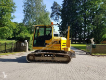 Escavadora escavadora de lagartas Terex HR 42 Schaeff L - ERSATZTEILSPENDER !